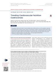 1172 full cardiovascular diseases nutrition