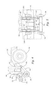 Wiring Diagram For Garage Door Opener by Patent Us7201106 Hydrostatic Hi Rail System Google Patents