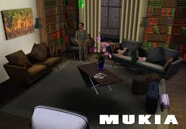 mod the sims suita apartment set