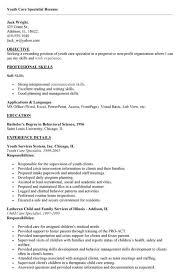 intake worker cover letter