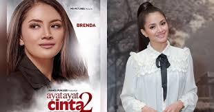 film ayat ayat cinta 1 sinopsis 10 potret cantiknya nur fazura aktris malaysia di ayat ayat cinta 2