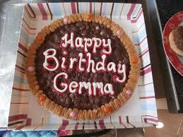 my simple life happy birthday to me