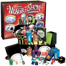 magic kits for children the worst things for sale