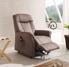 fauteuil relax releveur freedom fauteuil relax et releveur electrique sans fil microfibre
