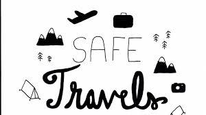 safe travels images Safe travels don 39 t die skillshare projects jpg