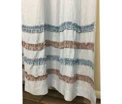 Nautical Shower Curtains Nautical Shower Curtain Trend Hooks