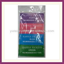 raffle ticket printing paper professional factory printing paper ticket raffle tickets buy