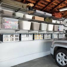 style garage storage shelveswall mounted shelving plans wall