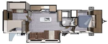 whats new new floorplans by highland ridge rv