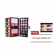 Eyeshadow Dompet buy sell cheapest 11pcs makeup eyeshadow best quality product