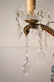 french crystal table lamps 1950s set of 2 for sale at pamono