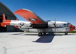 box car fairchild c 119j flying boxcar u003e national museum of the us air