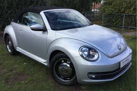 used volkswagen beetle cars for sale in nuneaton warwickshire