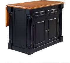 home styles monarch kitchen island monarch kitchen island black and oak traditional kitchen