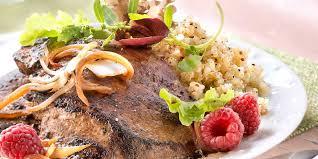 cuisiner le foie de veau foie de veau au vinaigre balsamique facile et pas cher recette