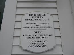Cape Cod Times Archives - captain bangs hallet house museum cape cod museum trail