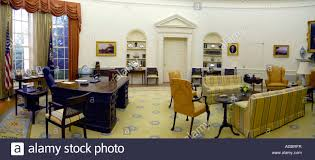 Oval Office White House Presidents White House Oval Office At Gerald R Ford Presidential