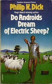 do androids of electric sheep do androids of electric sheep by philip k the shelf