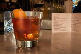 classic old fashioned cocktail best old fashioneds in nyc for a solid bourbon cocktail