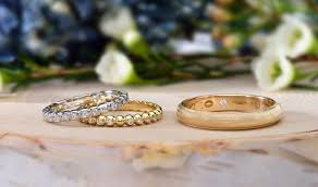wedding ring price is the average price of a wedding band