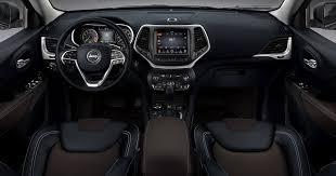 jeep cherokee sport interior 2017 2018 jeep cherokee trailhawk interior 2018 cars models