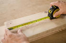 How To Measure Laminate Flooring How To Build A Shoe Rack Homeclick