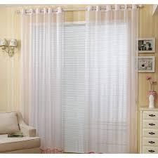 rideaux pour chambre rideaux de tulle pour chambre largeur de 1 5 m par 2 8 m une