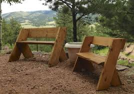 Leopold Bench Plans Redwood Benches 6 Inspiration Furniture With Redwood Garden Bench