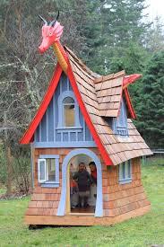 magical playhouses