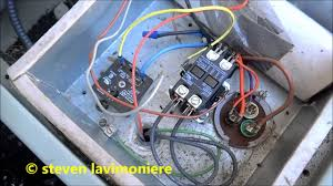 central air conditioning system will not cool house part 1 youtube