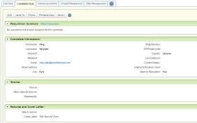 Taleo Resume Taleo Business Edition Rest Api Overview Hcm Cloud Hub