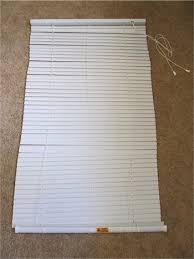 Paper Mini Blinds Diy Roman Shades From Mini Blinds U2013 Simply Mrs Edwards