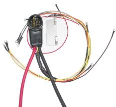 mercury outboard externl wiring harness mercury wiring diagrams