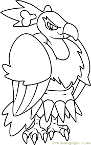 pokemon characters coloring pages coloring pages picturesbest