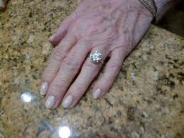 moissanite bridal reviews testimonials