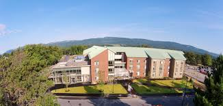 Suny New Paltz Map Ridgeview Hall U2013 A New Modern Living And Learning Environment