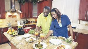 chef cuisine tv haitian chef gets chance on the tv screen lifestyles