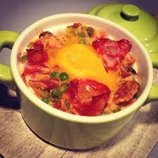 cuisine cocotte oeuf cocotte chorizo tomate papa en cuisine
