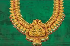 pravin ornaments kolhapur to launch light weight temple jewellery