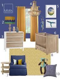 93 best royal blue nursery inspiration images on pinterest