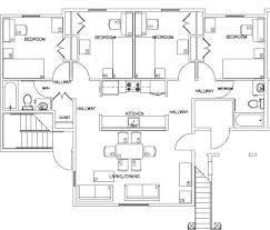 4 Bedroom Farmhouse Plans 104 Best House Floor Plans Images On Pinterest House Floor Plans