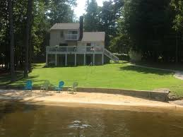 pea hill retreat lake gaston 5 bedroom in q vrbo