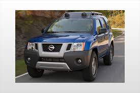 nissan xterra 2015 lifted 2013 nissan xterra information and photos zombiedrive