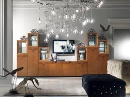 Sideboards Living Room Modular Wooden Sideboard Living Room Furniture Idfdesign