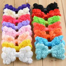 wholesale hair bows hair clip bow picture more detailed picture about free shipping