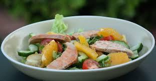 cuisiner le foie de lotte salade au foie de lotte ma p tite cuisine