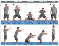 Kelly Starrett Bench Press Kill Your Legs With This Super Combo