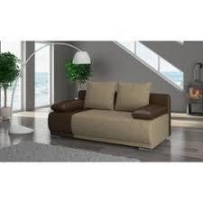 canapé écologique roma canapé lit sofa tissu structuré cuir écologique hxlxl
