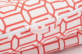 cover only coral trellis for dockatot grand dock dock sold separat