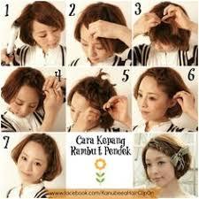 tutorial kepang rambut frozen pin by l kartikaterang on kepang rambut pinterest